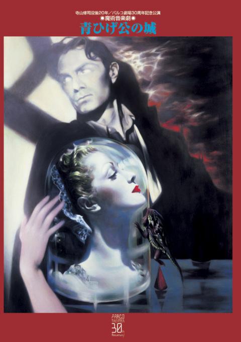 青ひげ公の城 [DVD] メイン画像