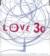 LOVE30 〜女と男と物語〜 テーマ・ミュージック [CD] メイン画像